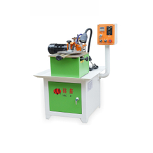 Saw Blade Sharpening Machine