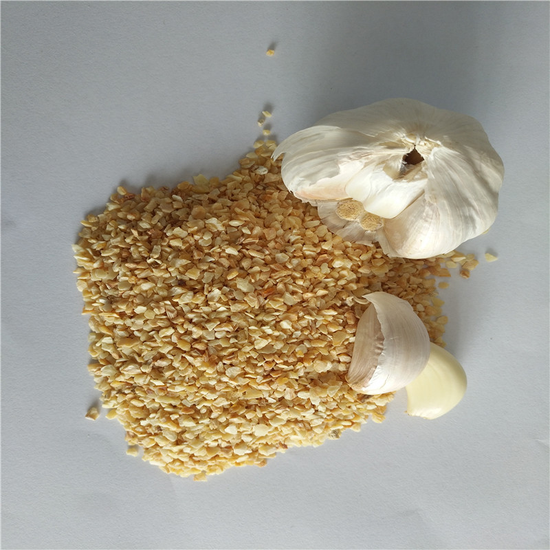 2019 Garlic Granules Cheap Price Strong Flavor