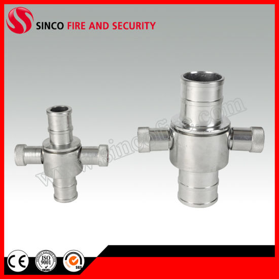 All Types of Fire Hose Adapter