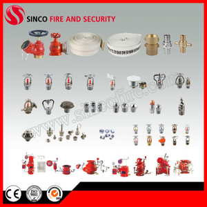 Factory Direct Sales Fire Fighting Equipment