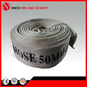 50mm 65mm Fire Fighting Lay Flat Fire Hose