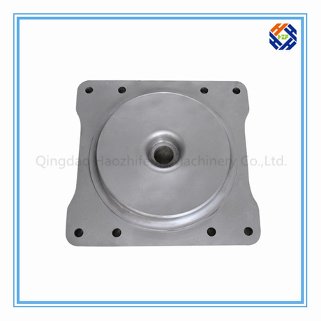 Investment Casting Parts / Steel Casting for Heavy Truck