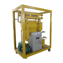 ZY-Ex portable explosion-proof vacuum transformer oil purifier