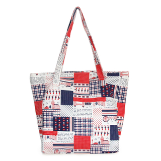 Advertising Low Cost 600d Polyester Tote Bag