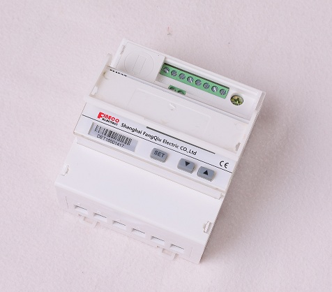EM537 CT O three phase~3000A~Modbus~4 Tariff