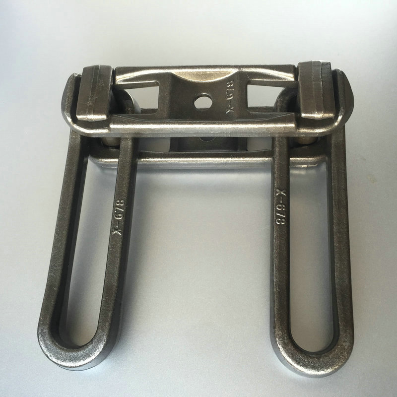 X678 Drop Forged Chain 1