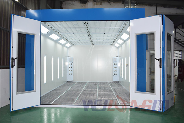 painting booth for sale Malaysia