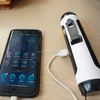 Radio Alarm Power Bank Traveller Outdoor Flashlight