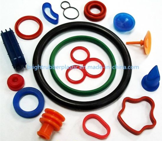 OEM High Quality Sealing Ring for Auto Condenser