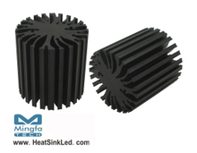 EtraLED-LUM-4850 for LumiLEDs Modular Passive Star LED Heat Sink Φ48mm