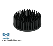 GooLED-LUM-8630 Pin Fin Heat Sink Φ86.5mm for LUMILEDS