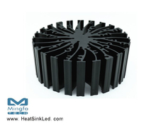 EtraLED-BRI-7020 Bridgelux Modular Passive Star LED Heat Sink Φ70mm