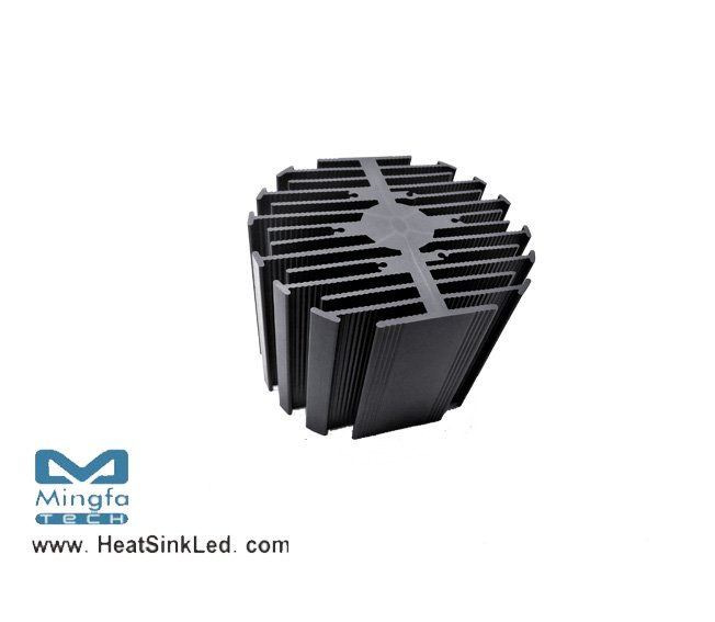 eLED-PRO-4650 Prolight Modular Passive Star LED Heat Sink Φ46mm