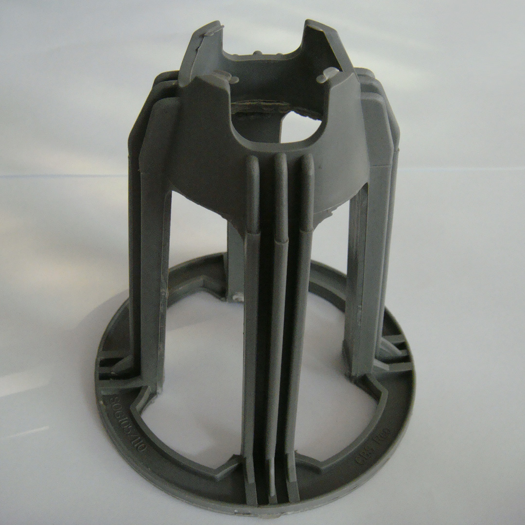 Platform plastic spacer SP1053B