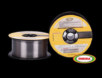 "FARINA CHINA Made Gasless Flux Core E71T-GS 10-Lb Spool 0.035"" Mild Steel MIG Welding Wire"