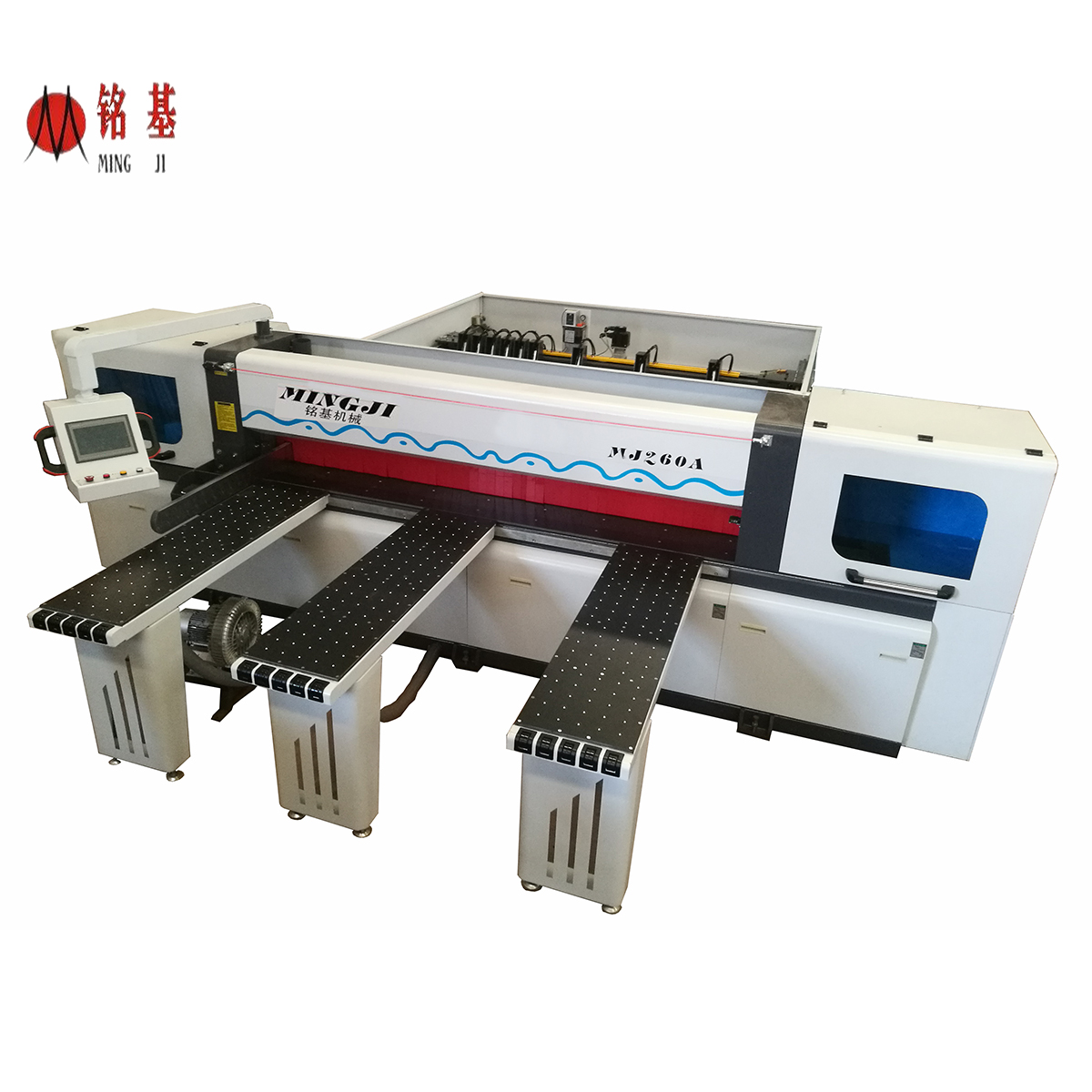 Which one is better? CNC panel saw compare or manual sliding table saw