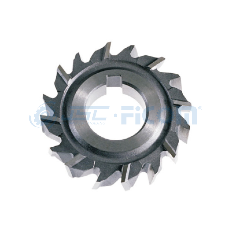 Staggered Tooth Side Milling Cutter