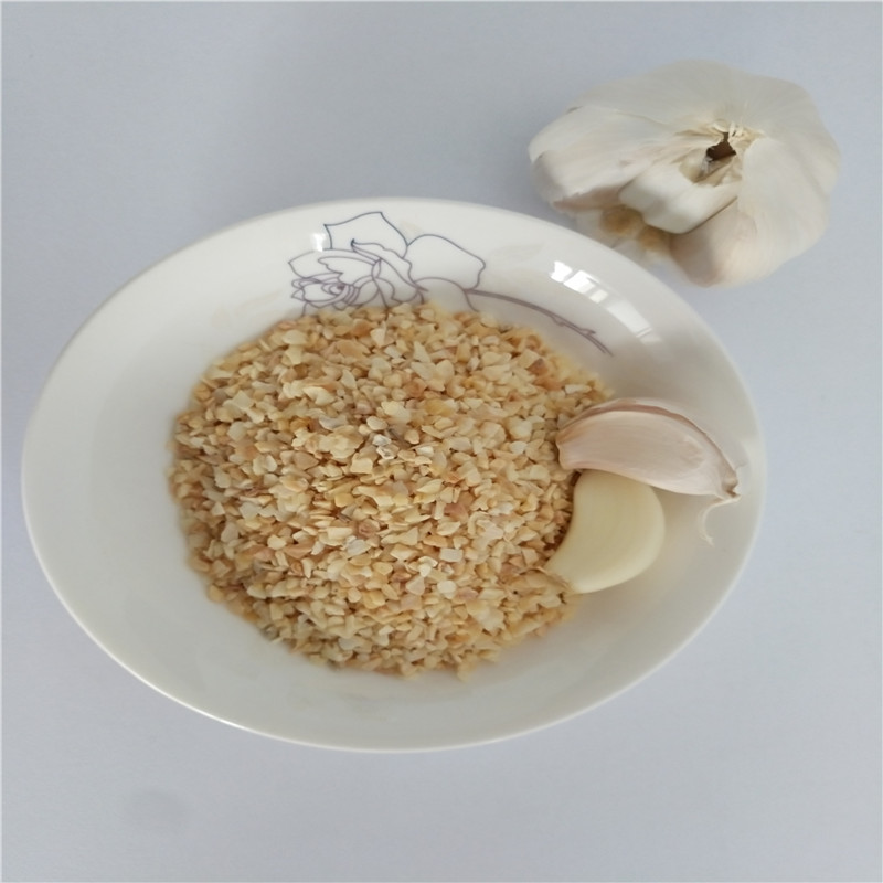 2019 dehydrated garlic granules