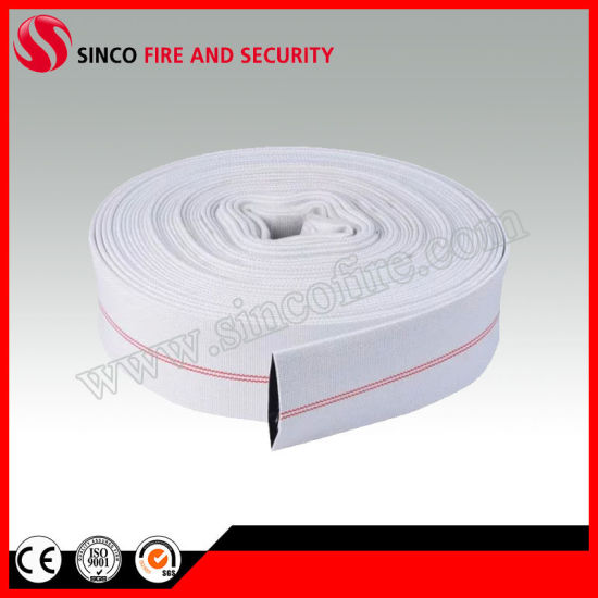 PVC/PU/Rubber Good Price Fire Hose Pipe
