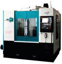 VDLS850 High Speed 12000 rpm Dalian DMTG 4 axis VMC Vertical Machining Machine