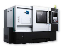 CLS20 Dalian DMTG Slant Bed CNC Lathe Declined Bed CNC Lathe Machine