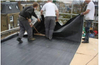 EPDM Waterproof Membrane for Liner Pool