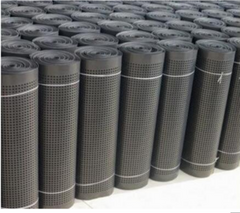 Dimple HDPE Plastic Drain Sheet for Subgrade Construction