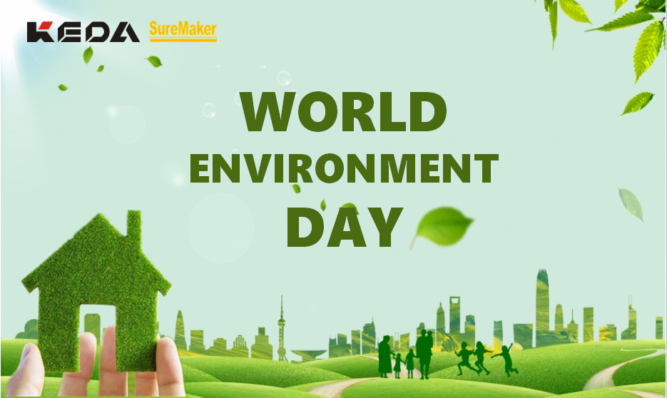 World Environment Day!!!