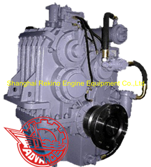 ADVANCE HCT1100 marine gearbox transmission