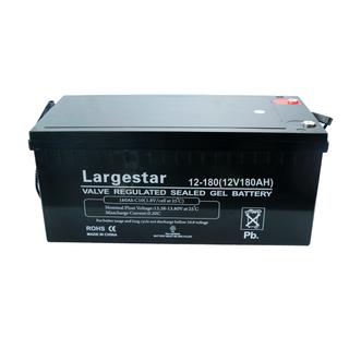 GEL12V180AH Gel Series Battery