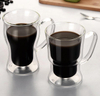 GD0510 Double Wall Heat Insulation Coffee Mug