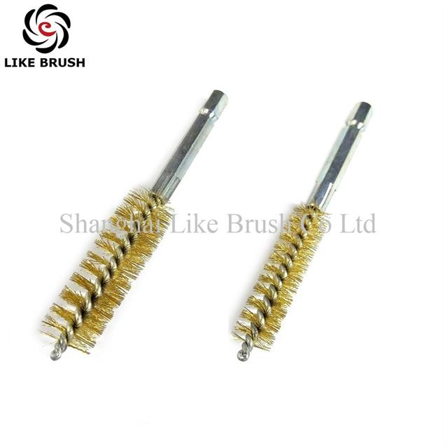 Brass Bore Brushes