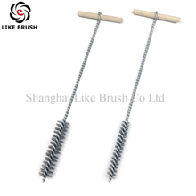 Stainless Steel Wire Tube Cleaning Brushes