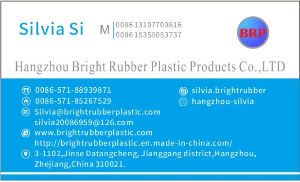 O-Ring Seal Moulded Rubber Parts