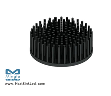 GooLED-SEO-8630 Pin Fin Heat Sink Φ86.5mm for Seoul