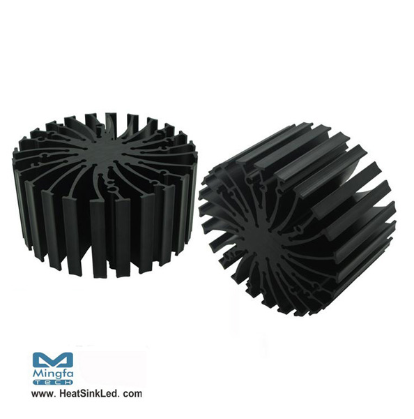 EtraLED-SEO-8550 for Seoul Modular Passive LED Cooler Φ85mm