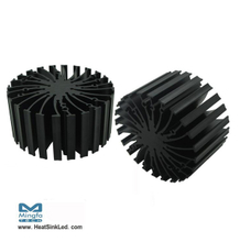 EtraLED-BRI-8550 for Bridgelux Modular Passive LED Cooler Φ85mm