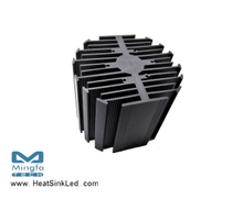 eLED-SAM-9580 Samsung Modular Passive Star LED Heat Sink Φ95mm