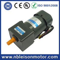 120W Ac Induction Motor