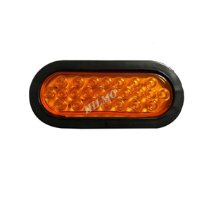 Led Tail Light WD106