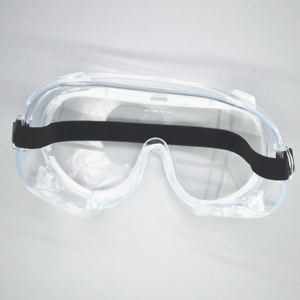 Factory cheap price Anti-Impact Anti Virus Chemical Splash Safety Goggles