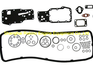 4955230 Lower gasket kits QSB6.7 Cummins engine parts