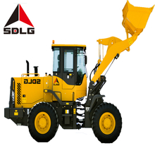 SDLG LG936L Best Price telescopic front end wheel loader for sale
