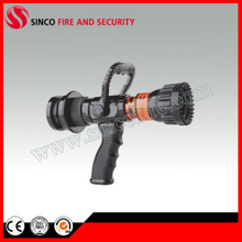 Automatic Fire Hose Nozzle British Pistol Grip
