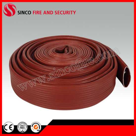 High Temperature Resistant and High Pressure Resistance Fire Fighting Hose