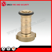 "Female 1.5"" Bsp Water Spray Fire Hose Nozzle"