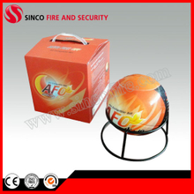 Automatic Elide Fire Extinguisher Ball