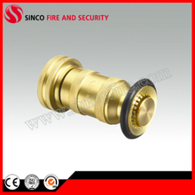 Female 1.5 Inch Nh Spray Jet Fire Nozzle