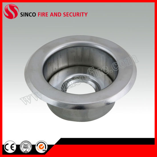 Rosette Plate for Fire Sprinkler