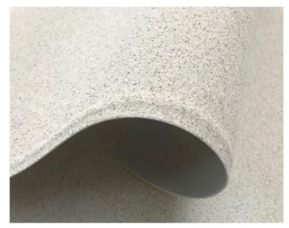 Pre-Applied Self-Adhesive Waterproofing Membrane HDPE with Smooth Surface